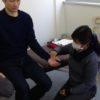 肩の挙上痛の痛みが長掌筋で治る!